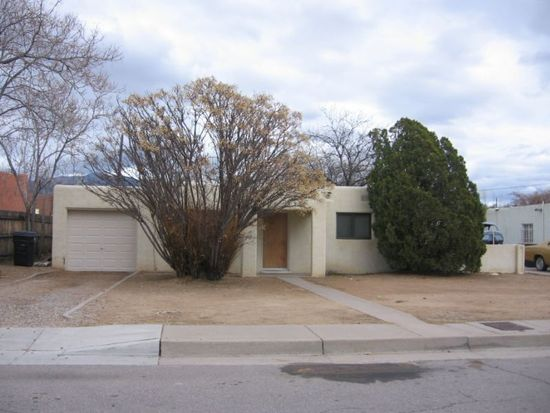 7410 Sky Court Cir NE, Albuquerque, NM 87110