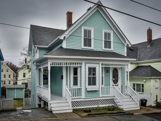 12 Russell Ave, Gloucester, MA 01930