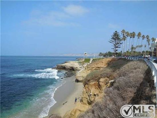939 Coast Blvd UNIT 5D, La Jolla, CA 92037