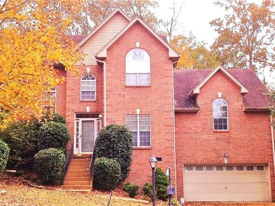 1257 Andrew Donelson Dr, Hermitage, TN 37076