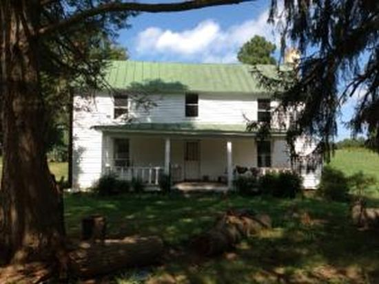 3536 Altice Rd, Moneta, VA 24121