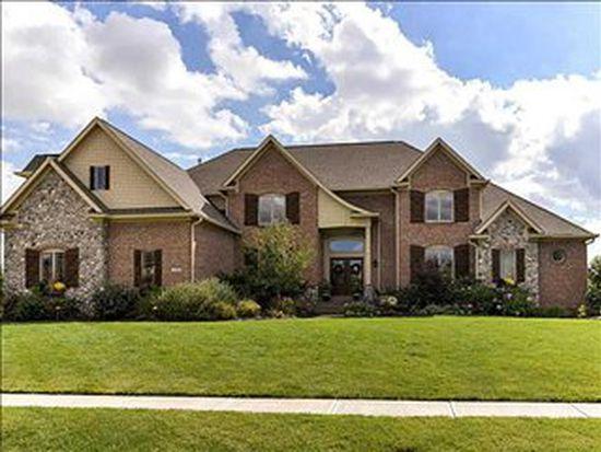 11465 Hanbury Manor Blvd, Noblesville, IN 46060