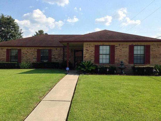 9575 Mapes St, Beaumont, TX 77707