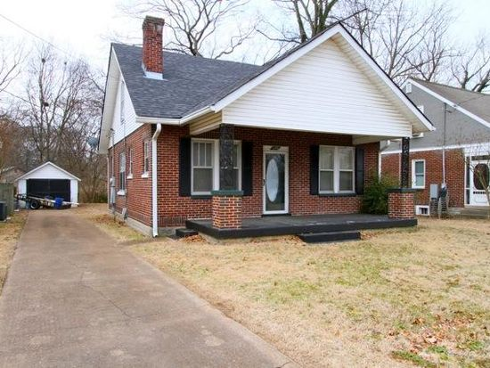 1206 Norvel Ave, Nashville, TN 37216
