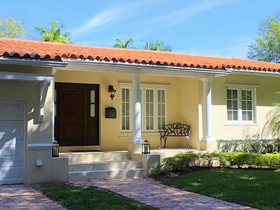 1533 Palermo Ave, Coral Gables, FL 33134
