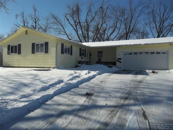 705 S Stephen Ave, Sioux Falls, SD 57103