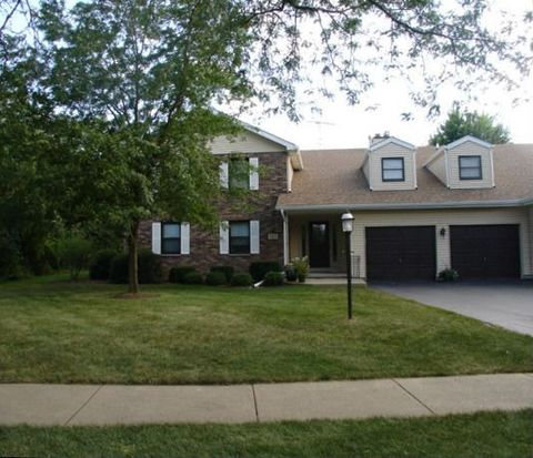 325 Lake St APT 2B, Crystal Lake, IL 60014
