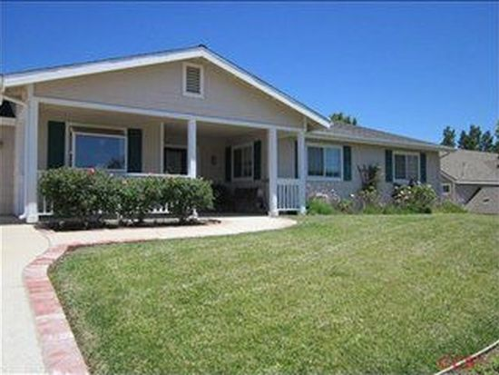 3631 Willow St, Santa Ynez, CA 93460