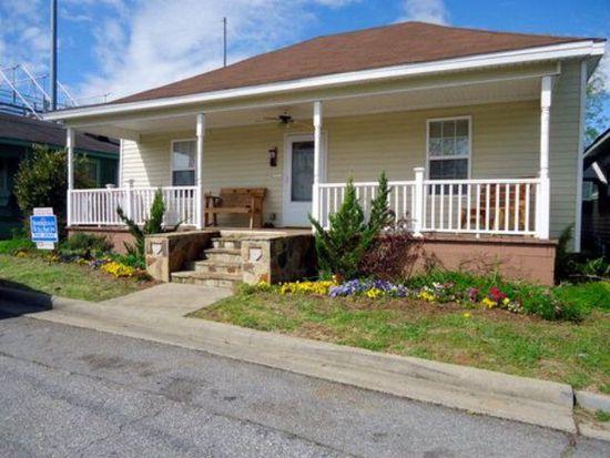 631 Pinkerton St, Macon, GA 31204