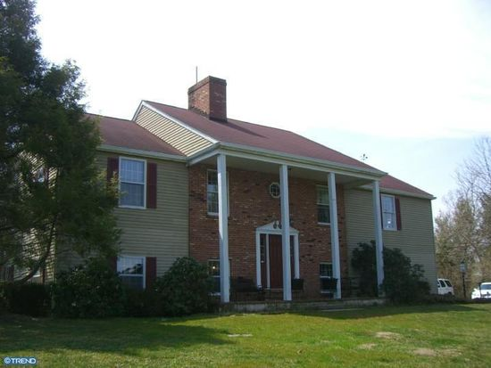 290 Lower Hopewell Rd, Oxford, PA 19363