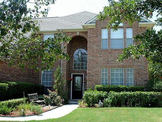 1811 Clover Hill Rd, Mansfield, TX 76063