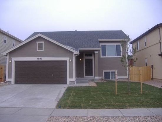 7691 Steward Ln, Colorado Springs, CO 80922