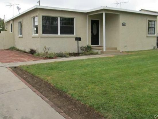1619 E Idahome St, West Covina, CA 91791