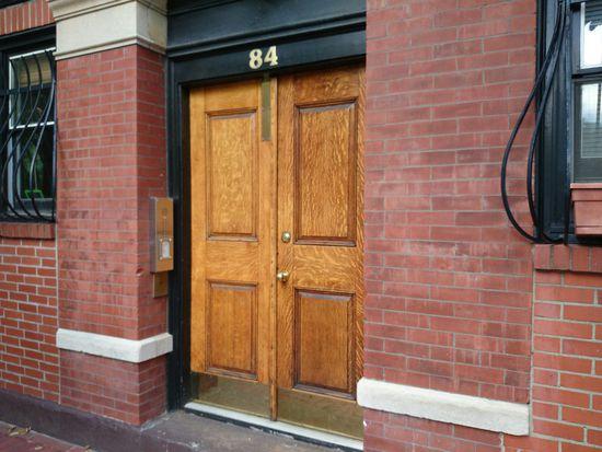 84 W Concord St APT 2, Boston, MA 02118