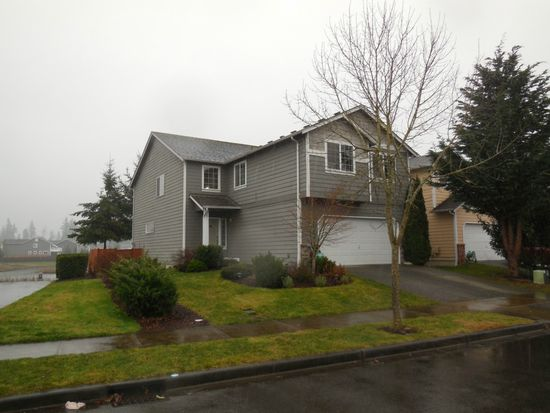 16109 SE 258th St, Covington, WA 98042