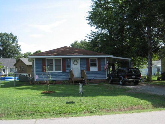 1010 W 8th St, Roanoke Rapids, NC 27870