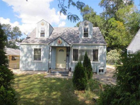 1911 Hulin St, Rockford, IL 61102