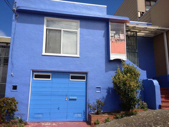 374 Maynard St, San Francisco, CA 94112