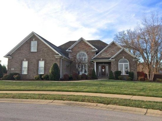 813 Timber Ct, Bowling Green, KY 42104