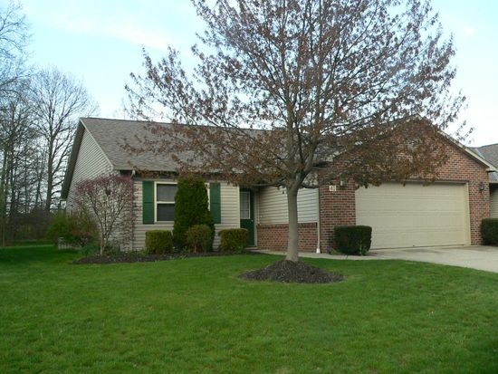 40 Ridgewood Dr, Norwalk, OH 44857
