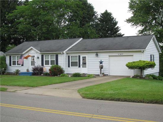 159 N High St, Greenville, PA 16125
