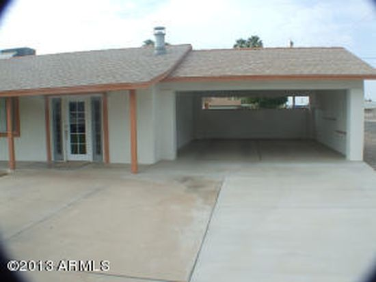 391 W Pima Ave, Coolidge, AZ 85128