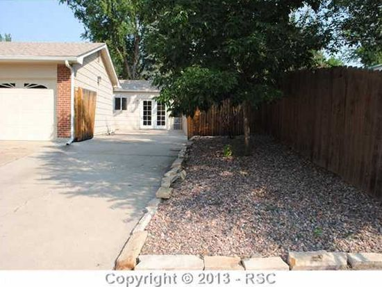 1528 Wooten Rd, Colorado Springs, CO 80915