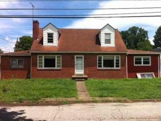 711 6th St W, Huntington, WV 25704