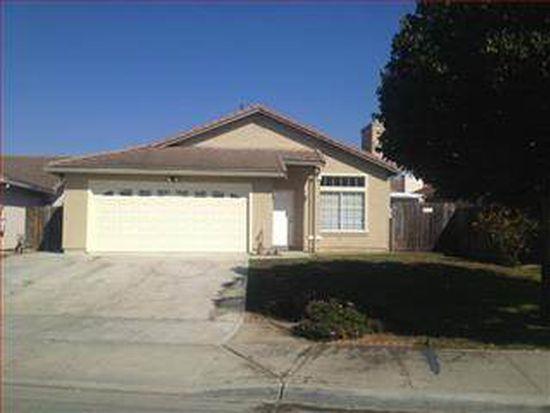 1205 Camarillo Ct, Salinas, CA 93905