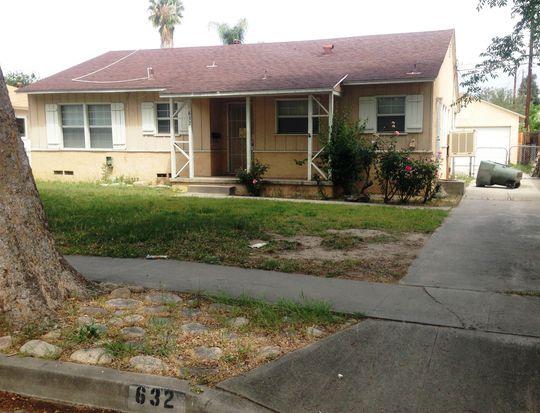 632 E 19th St, San Bernardino, CA 92404