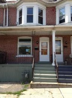 625 Maple St, Bethlehem, PA 18018