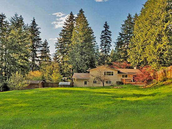 25619 SE Tiger Mountain Rd, Issaquah, WA 98027
