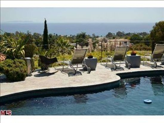 970 Chattanooga Ave, Pacific Palisades, CA 90272