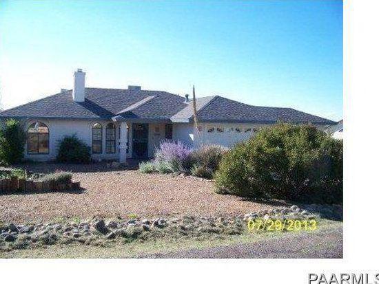 4420 N Plainsman Way, Prescott Valley, AZ 86314