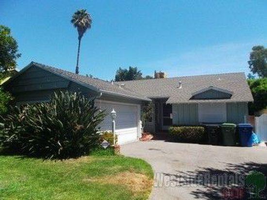 5444 Saloma Ave, Sherman Oaks, CA 91411
