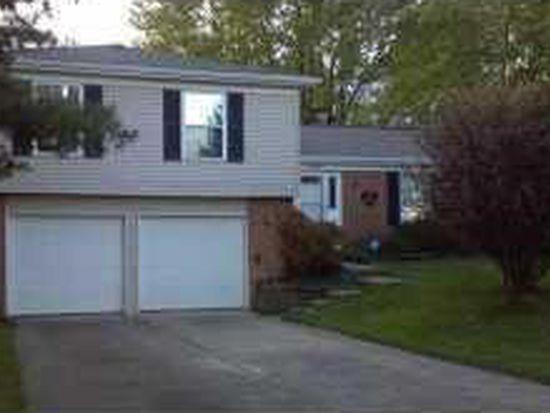 11589 Milnor Rd, Pickerington, OH 43147