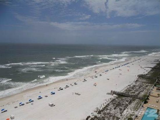 24900 Perdido Beach Blvd APT 1502, Orange Beach, AL 36561