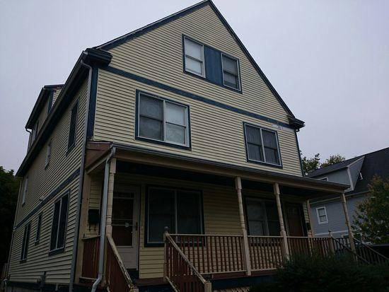 200 Woodrow Ave, Dorchester Center, MA 02124