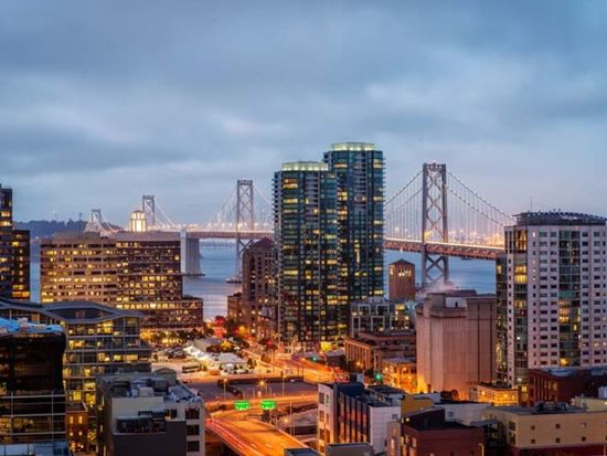 1 Hawthorne St UNIT 23A, San Francisco, CA 94105