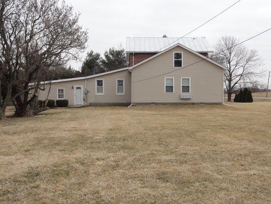4762 W Enon Rd, Fairborn, OH 45324