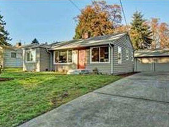 916 NE 117th St, Seattle, WA 98125