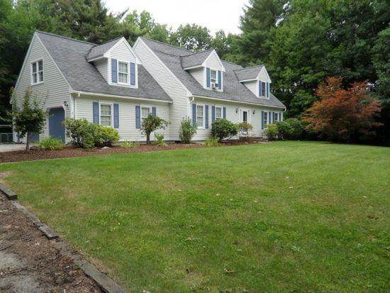 54 Scobie Rd, New Boston, NH 03070