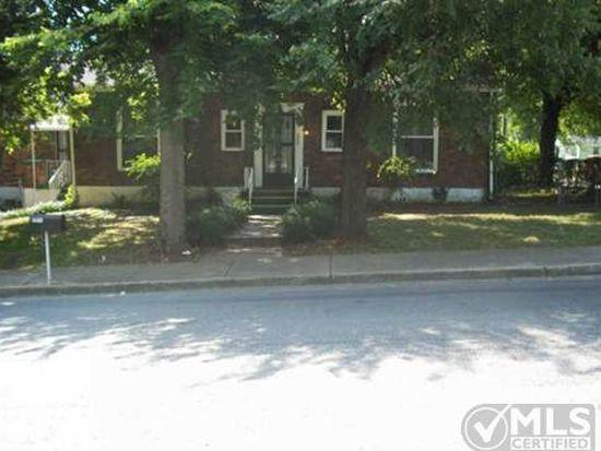 2917 Albion St, Nashville, TN 37209