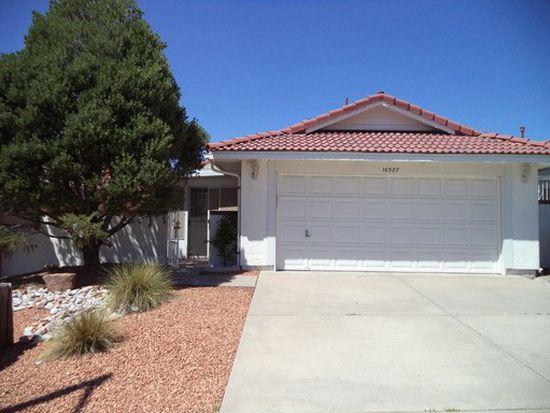 10327 Casador Del Oso NE, Albuquerque, NM 87111