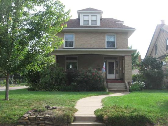 442 Lincoln Ave, Beaver, PA 15009