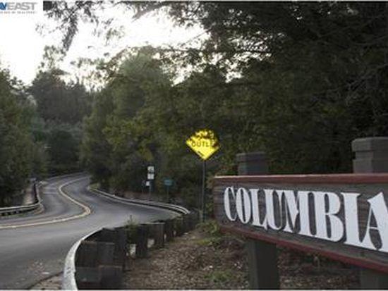 16587 Springbrook Ln, Castro Valley, CA 94552
