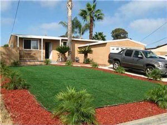 1470 Moreno St, Oceanside, CA 92054