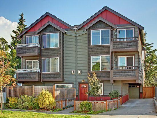 1749 NW 59th St # B, Seattle, WA 98107