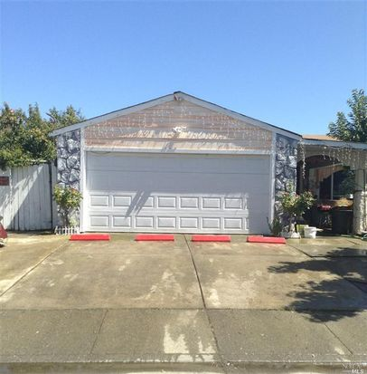 739 Springfield Way, Vallejo, CA 94589