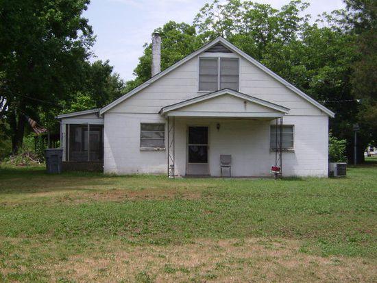384 Henry Kee Rd, Garysburg, NC 27831